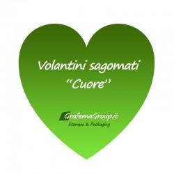 "Volantini ""cuore"""