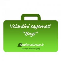 """Volantini """"Bags"""""""