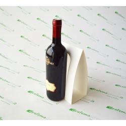 Espositore piramide per Bottiglie