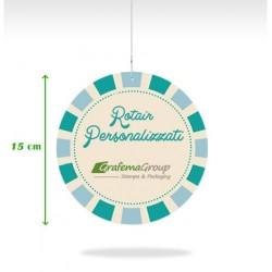 Rotair diametro 15 cm