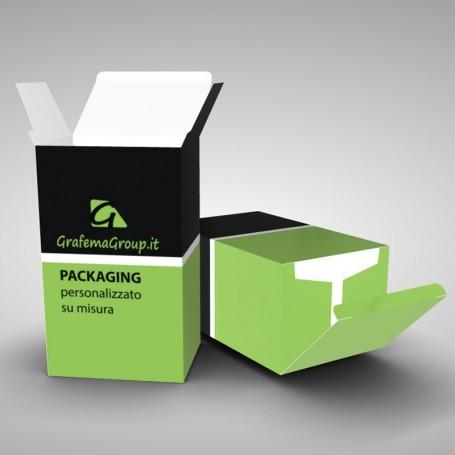 Astucci e scatoline personalizzate