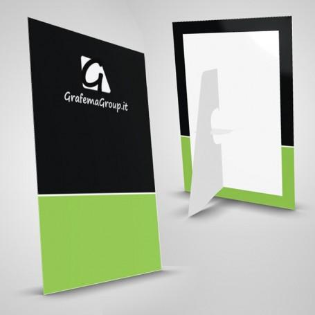 Cartelli vetrina Personalizzati