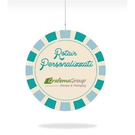 Rotair personalizzati