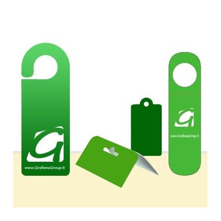 Prodotti stampati e fustellati per visual marketing e packaging