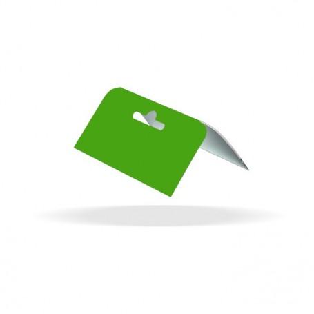 Etichette adesive fustellate in carta